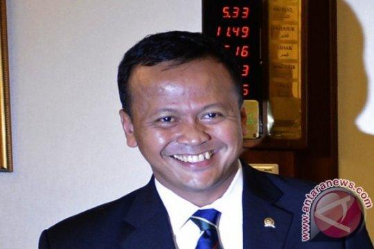 Gantikan Susi, Edhy Prabowo diminta lanjutkan berantas IUU Fishing