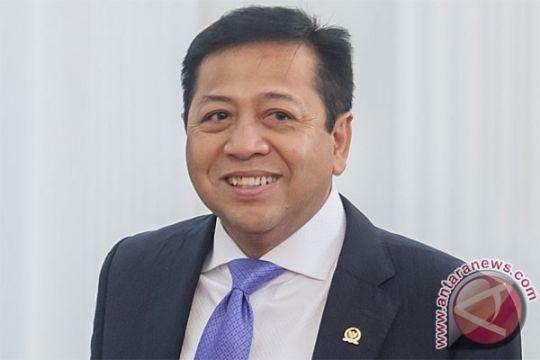 Setyo Novanto belum pasti diperiksa Kejagung
