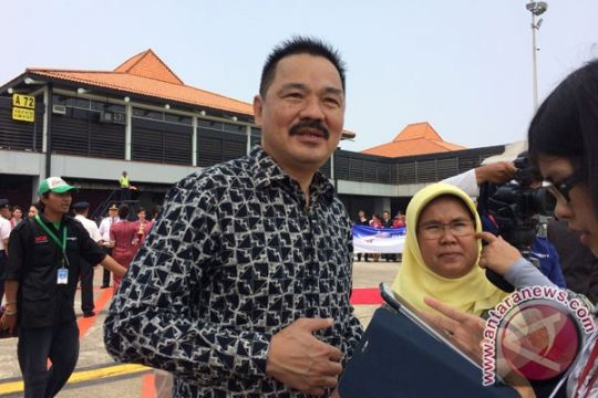"Rusdi Kirana dorong ""Twin Cities"" RI-Malaysia"