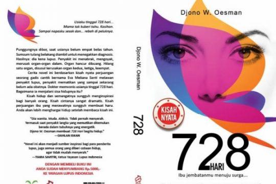 """""""728 hari"""" sisa hari inspiratif penyandang lupus"""
