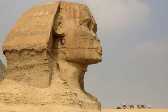 Arkeolog Swedia temukan 12 makam Mesir purba berusia 3.500 tahun