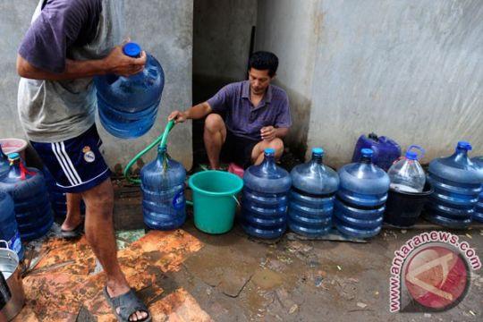 Jakarta-Tangerang lanjutkan kerja sama penyediaan air minum