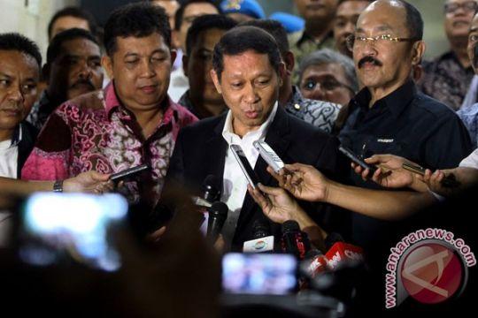 Pengadilan tolak gugatan praperadilan RJ Lino