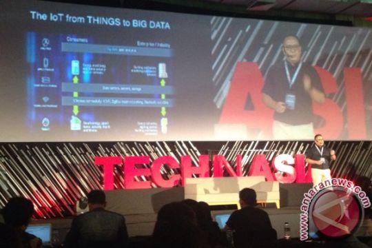 Langkah kembangkan IoT di Indonesia