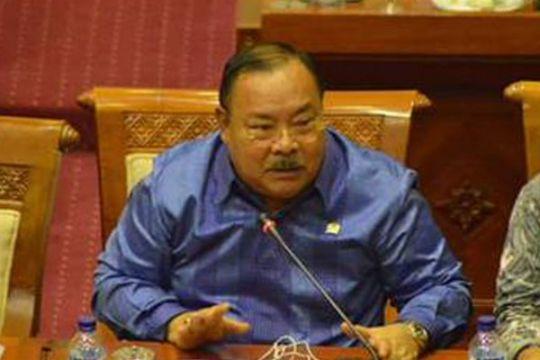 Komisi I DPR: Tidak dibenarkan anggota TNI tembak warga sipil