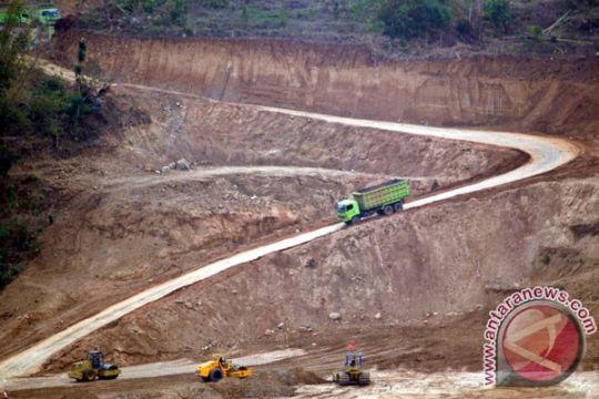 Jabar dorong percepatan pembebasan lahan tol Bogor-Ciawi-Sukabumi