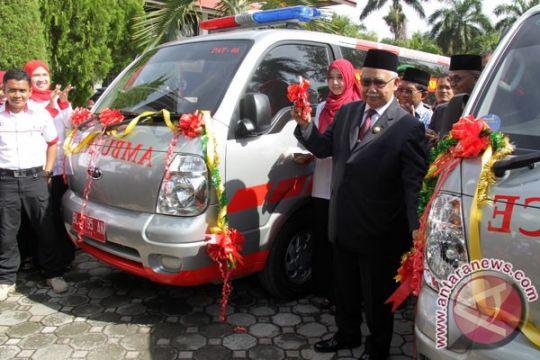 Perdamaian Aceh jadi model penyelesaian konflik dunia