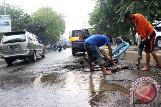 Suplai air Jakarta Pusat kembali normal