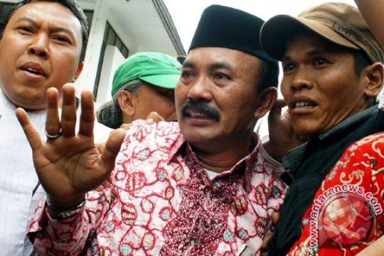 Kejaksaan amankan mantan Wakil Bupati Cirebon
