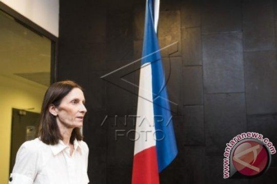 Kedubes Prancis imbau warganya di Jakarta agar waspada