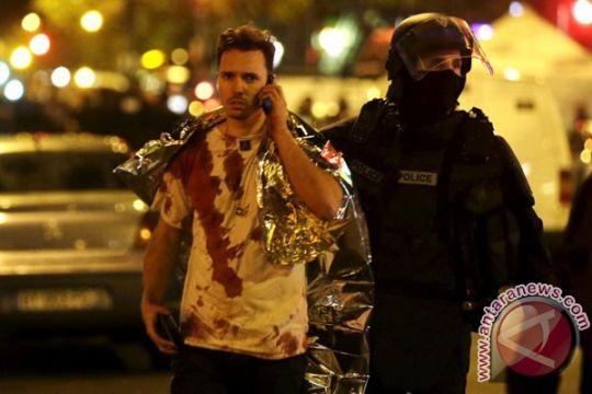 TEROR PARIS - Atlet jangan menjadi paranoid