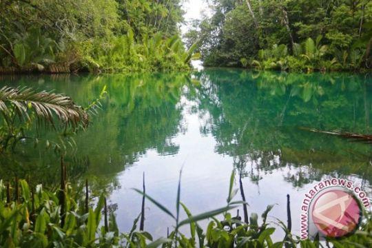 LIPI ekspos keanekaragaman hayati Pulau Enggano