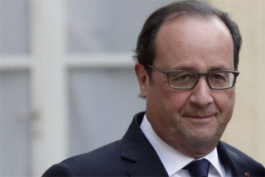 Hollande: kamp Jungle akan dibongkar seluruhnya
