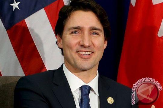 PM Kanada janji terus menerima pengungsi