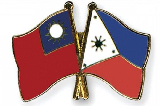 Taiwan-Filipina tanda tangani kesepakatan penegakan hukum perikanan