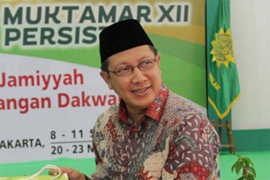 Menag resmikan awal pengembangan Masjid Agung Medan