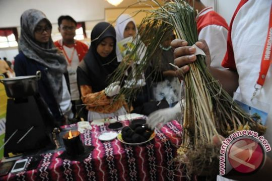 Indonesia raih dua emas dan tiga perak