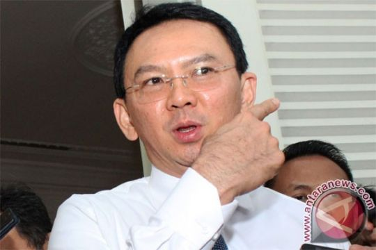 Capim KPK: Surya jadikan Ahok model pencegahan korupsi