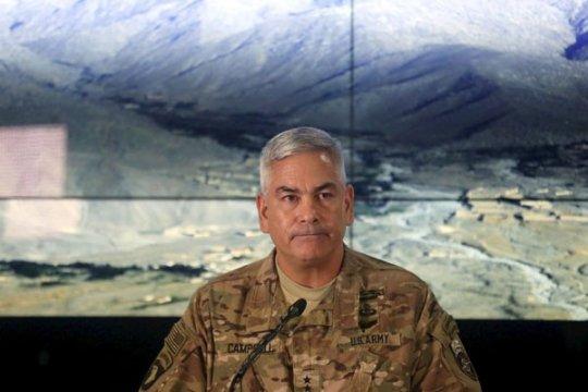 NATO selidiki serangan udara mematikan AS di Afghanistan