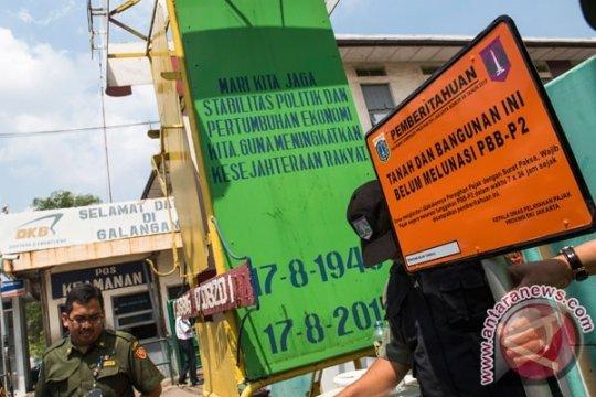 Suban PRD Jaksel targetkan 250 miliar penerimaan Pekan Panutan PBB-P2