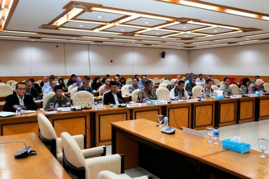 Anggota DPR minta Zulkifli Hasan klarifikasi pernyataannya
