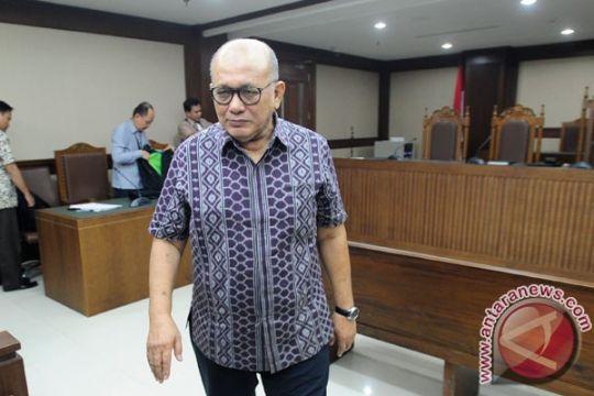 Mantan Pejabat Kemenkes divonis 2 tahun 8 bulan penjara