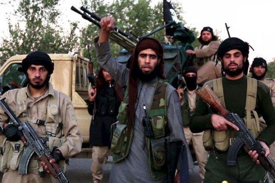 Pasukan Afghanistan tangkap tersangka perektrut anggota IS