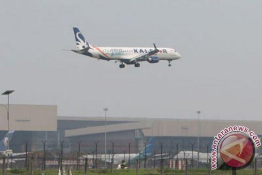 AP-II bangun hotel transit bintang empat di Bandara Soetta