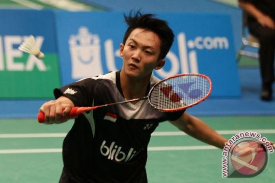Ihsan Maulana juara Indonesia Masters 2018