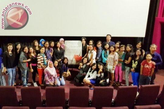 "Inspirasi ""From The Heart"" bagi TKW di Singapura"
