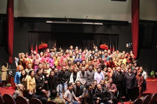 Indonesia miliki Rumah Budaya di Turki