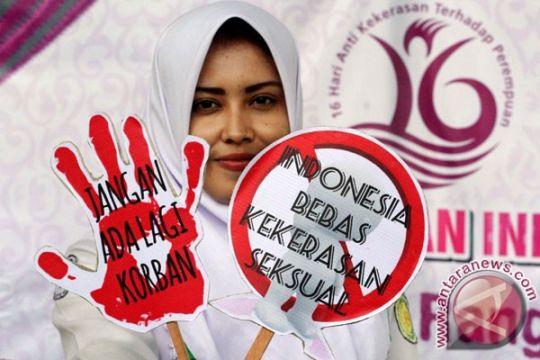 Kekerasan seksual, perlindungan korban masih minim