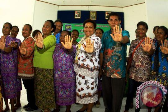 Komunitas perempuan Papua minta penertiban miras