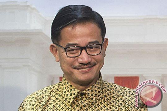 Menteri ATR dorong PPAT tingkatkan profesionalisme kerja
