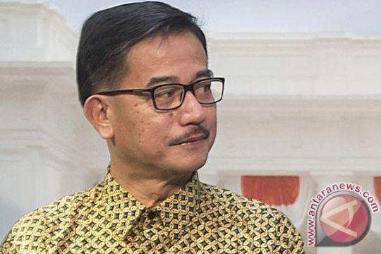 HKBP - Menteri Agraria verifikasi aset gereja