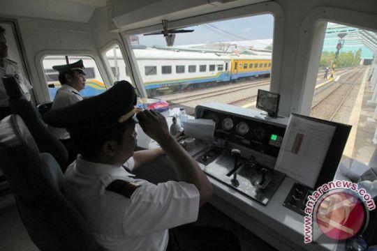 PT KAI akui kereta inspeksi masih kurang