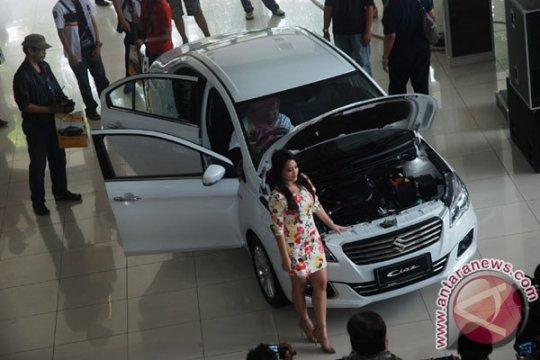 Speedometer bermasalah, Maruti Suzuki tarik 800 Ciaz facelift