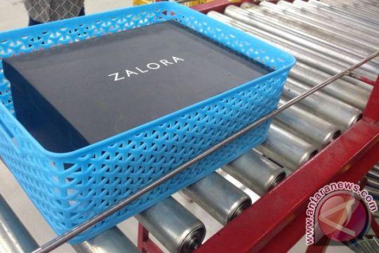 Pesan barang dari Zalora bisa diambil di Indomaret
