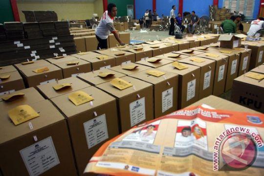 Tiga calon Wakil Wali Kota Tangerang Selatan tidak bisa mencoblos