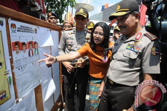 KPU Depok: partisipasi pemilih di atas 50 persen