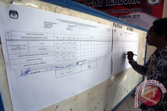 Hanya 60 persen, KPU Karawang gagal capai target pemilih