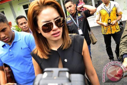 Nikita bantah sebut mantan panglima TNI terkait PKI