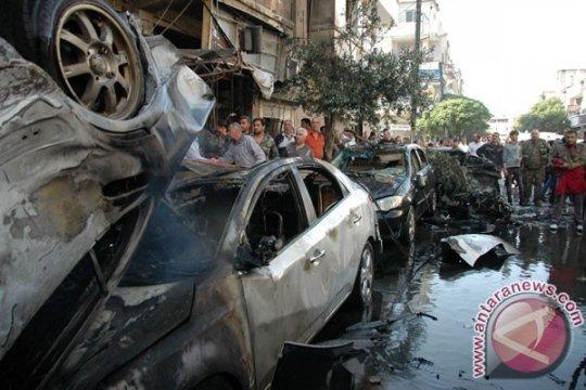 Bom mobil di Suriah tewaskan tiga anak-anak