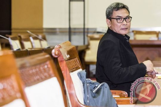 Komisi III DPR pilih pimpinan baru KPK hari ini
