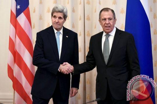 Amerika Serikat-Rusia bentuk gugus tugas gencatan senjata Suriah