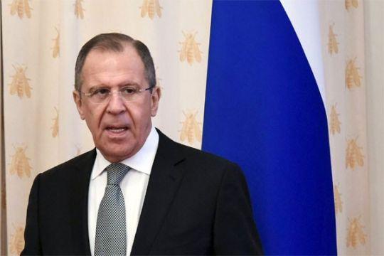 Lavrov: Rusiafobia Barat lebih parah dari masa Perang Dingin