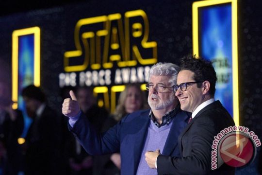 JJ Abrams sebut Harvey Weinstein monster
