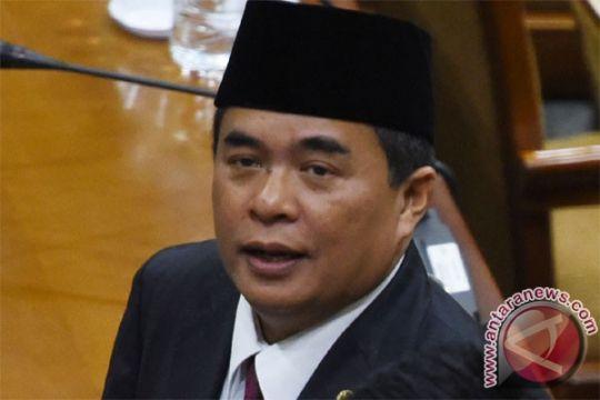Ketua DPR panggil Kapolri-KPK klarifikasi penggeledahan