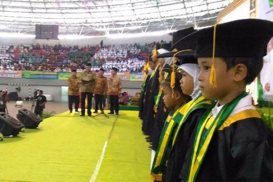 Menag apresiasi pengembangan Madrasah International Language Centre