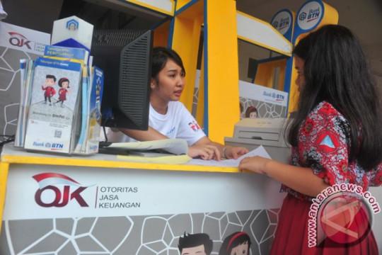 OJK tingkatkan inklusi keuangan pelajar di Sulawesi Tengah